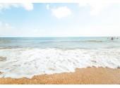 Отель  «Бригантина» Крым, все включено | собственный песчаный пляж