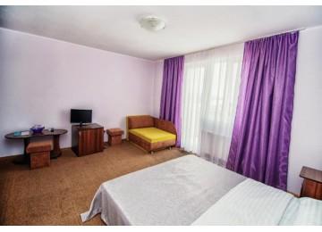 Комфорт 3-местный 1-комнатный