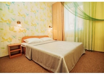 Комфорт 4-местный 2-комнатный