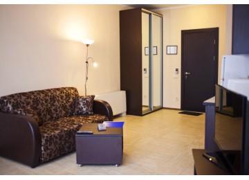 Семейный люкс (вид на горы) 3-местный  2-комнатный | Бухта Мечты Ласпи