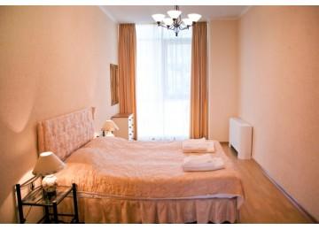 Апартамент  4-местный  3-комнатный (вид на море и горы)| Бухта Мечты Ласпи