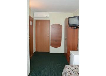 """Улучшенный Стандарт  2-местный 1-комнатный """"А"""""""