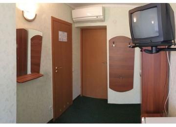 """Улучшенный Стандарт  2-местный 1-комнатный """"Б"""""""