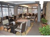 Гостиница «Чайка» - столовая