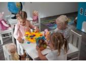 Гостиница «Чайка» - детская комната