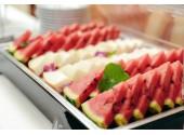«Усадьба Голубой залив» |питание