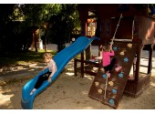 Отель  «Камелия Кафа» |  развлечения для детей