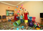 Вилла  «Дивный Мир Карасан» |Детская комната