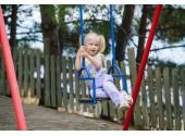 Вилла  «Дивный Мир Карасан» |Детская площадка