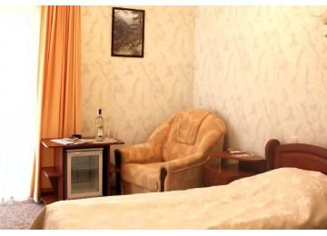 Гостиничный комплекс «Majestic» / «Маджестик» Стандарт 2-местный