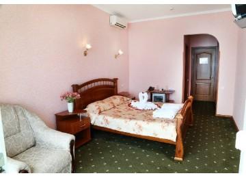 Гостиничный комплекс «Majestic» / «Маджестик» Полулюкс  2-местный