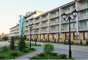 «Ribera Resort & SPA» / «Рибера Резорт & СПА» Отель