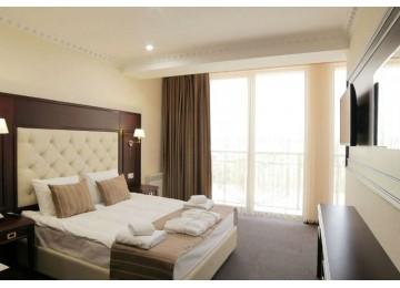 Отель Ribera Resort & SPA» / «Рибера Резорт & СПА» Стандарт 2-местный 1-комнатный