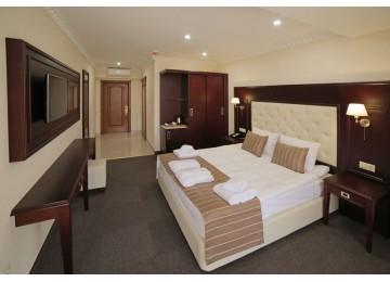 Отель Ribera Resort & SPA» / «Рибера Резорт & СПА» Улучшенный 2-местный 1-комнатный