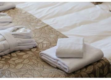 Отель Ribera Resort & SPA» / «Рибера Резорт & СПА» Полулюкс  2-местный 2-комнатный