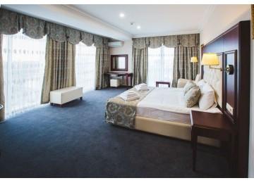 Отель Ribera Resort & SPA» / «Рибера Резорт & СПА» Гранд-люкс 2-местный 3-комнатный