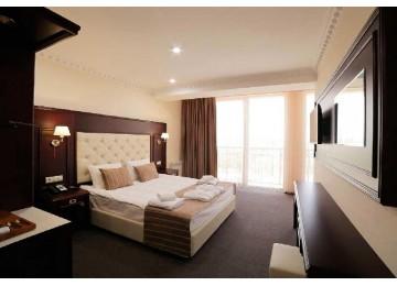 Отель Ribera Resort & SPA» / «Рибера Резорт & СПА» Стандарт семейный 2-местный 1-комнатный