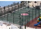 Отель Ribera Resort & SPA» / «Рибера Резорт & СПА», Спортивная площадка