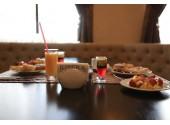 Отель Ribera Resort & SPA» / «Рибера Резорт & СПА», Ресторан