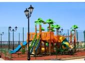 Отель Ribera Resort & SPA» / «Рибера Резорт & СПА», Детская площадка