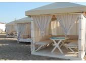 Отель Ribera Resort & SPA» / «Рибера Резорт & СПА», Пляж