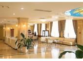 Отель Ribera Resort & SPA» / «Рибера Резорт & СПА», Лобби-бар