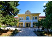 Парк-отель Романова территория, внешний вид
