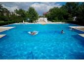 Парк-отель Романова бассейн