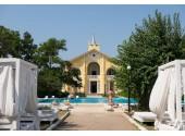 Парк-отель Романова pool-bar