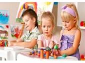 Отель «Русское море» Для детей