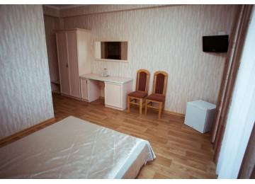 Стандарт 2-местный 1-комнатный без балкона