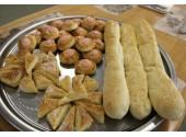 Пансионат «Азовский» Крым, питание шведский стол