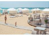 Пансионат «Царь Евпатор» | пляж