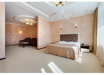 Пансионат «Царь Евпатор» | Студия 2-местный 1-комнатный