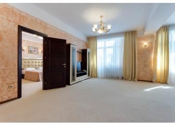 Пансионат «Царь Евпатор» |  Люкс 2-местный  2-комнатный