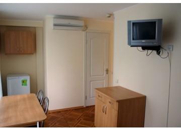 Полулюкс 2-х местный 2-х комнатный