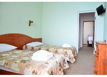 Санаторий «Ай-Петри» Джуниор сьют 2-местный 2-комнатный