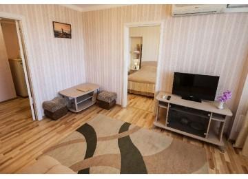 Санаторий «Ай-Петри» Люкс 2-местный 2-комнатный