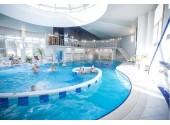 Санаторий «Ай-Петри», бассейн