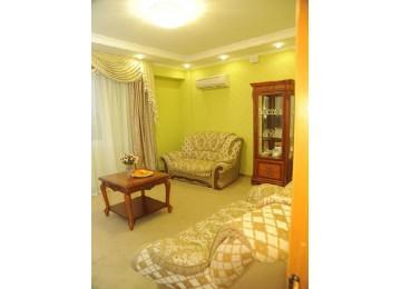 Санаторно-оздоровительный комплекс «Империя» Апартамент 2-местный 2-комнатный