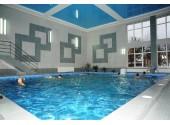 Санаторно-оздоровительный комплекс «Империя» бассейн