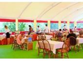 Санаторно-оздоровительный комплекс «Империя» ресторан