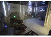 Санаторно-оздоровительный комплекс «Империя» лечебная база