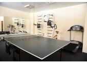 Санаторно-оздоровительный комплекс «Империя» настольный теннис
