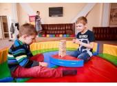 Санаторно-оздоровительный комплекс «Империя» детская комната