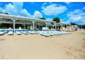 Санаторно-оздоровительный комплекс «Империя» пляж