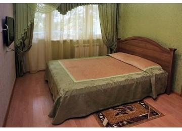 Санаторий Мисхор | Семейный Комфорт 2-местный 2-комнатный
