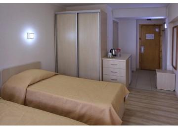 Санаторий Мисхор | Стандарт Комфорт 2-местный 1-комнатный