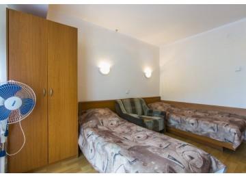 Санаторий Мисхор | Стандарт 2-местный 1-комнатный