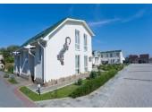 Санаторий Полтава-Крым, территория, внешний вид